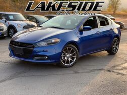 2013_Dodge_Dart_SXT_ Colorado Springs CO