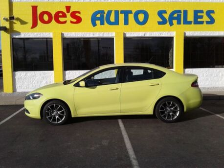 2013_Dodge_Dart_SXT_ Indianapolis IN