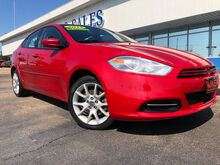 2013_Dodge_Dart_SXT_ Jackson MS
