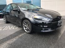 2013 Dodge Dart SXT/Rallye ** GUARANTEED FINANCING ** ONE OWNER **