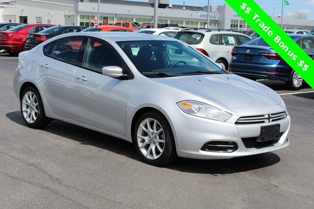 2013 Dodge Dart SXT/Rallye Green Bay WI