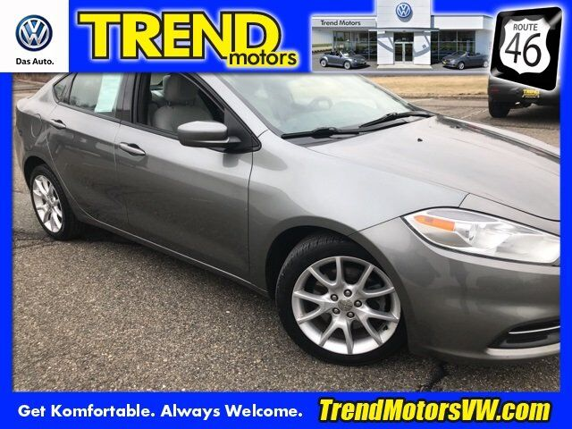 2013 Dodge Dart SXT/Rallye Morris County NJ