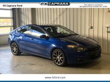2013_Dodge_Dart_SXT/Rallye_ Watertown NY