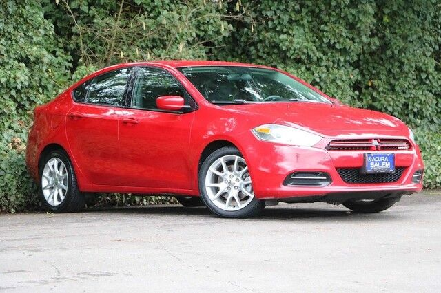2013 Dodge Dart SXT Salem OR