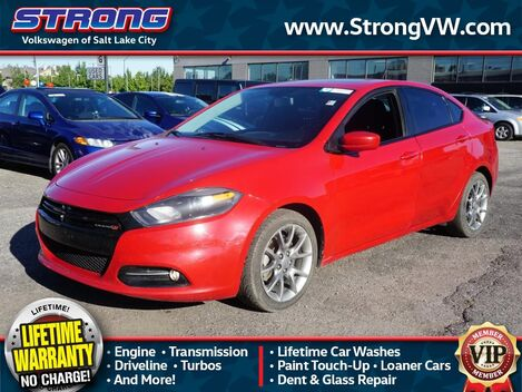 2013_Dodge_Dart_SXT_ Salt Lake City UT