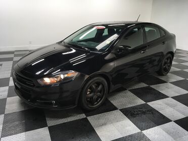 2013_Dodge_Dart_SXT_ Chattanooga TN