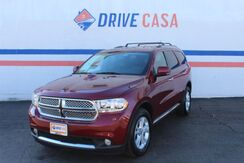 2013_Dodge_Durango_Crew 2WD_ Dallas TX