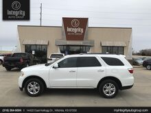 2013_Dodge_Durango_Crew_ Wichita KS