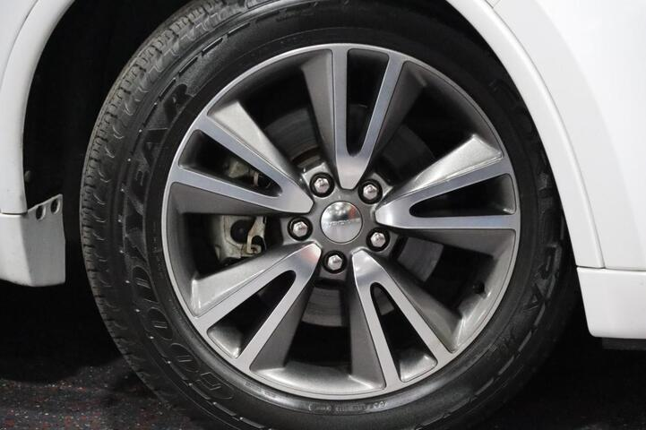 2013 Dodge Durango R/T AWD V8 Hemi 4dr Suv Chicago IL