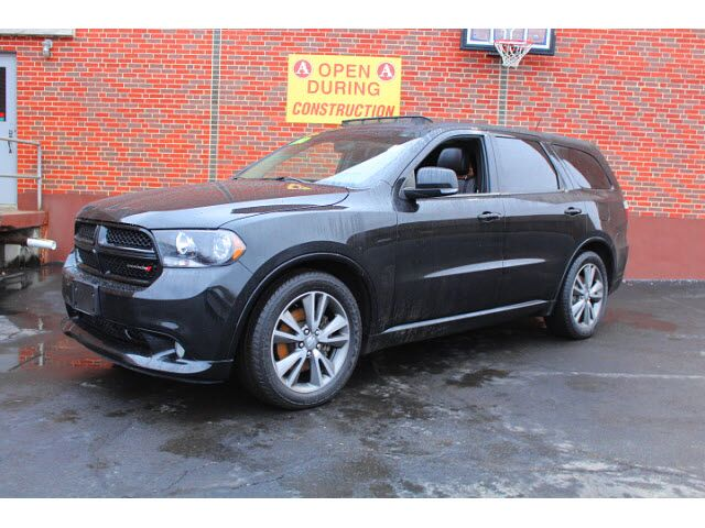 2013 Dodge Durango R/T Merriam KS