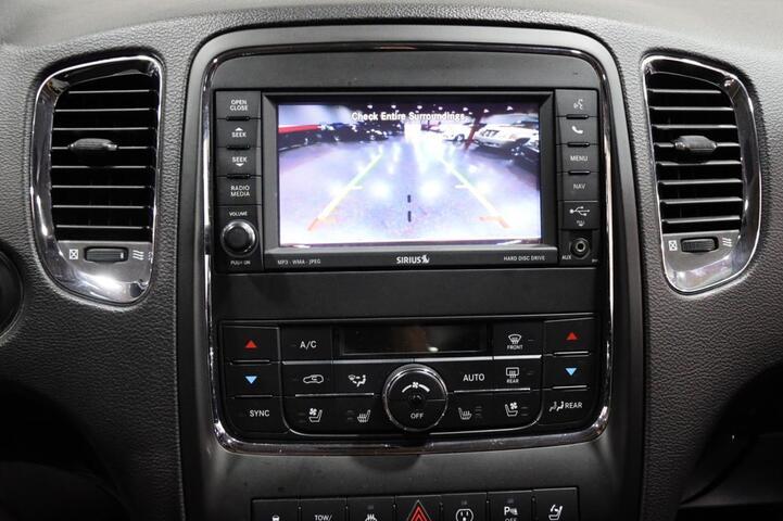2013 Dodge Durango R/T V8 Hemi 4dr Suv Chicago IL