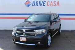 2013_Dodge_Durango_SXT AWD_ Dallas TX