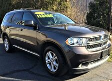 2013_Dodge_Durango_SXT AWD_ Richmond IN