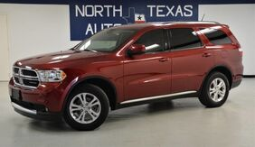 2013_Dodge_Durango_SXT_ Dallas TX