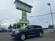 2013_Dodge_Durango_SXT_ Eugene OR