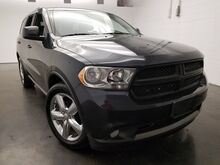 2013_Dodge_Durango_SXT_ Houston TX