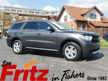 2013_Dodge_Durango_Special Service_ Fishers IN