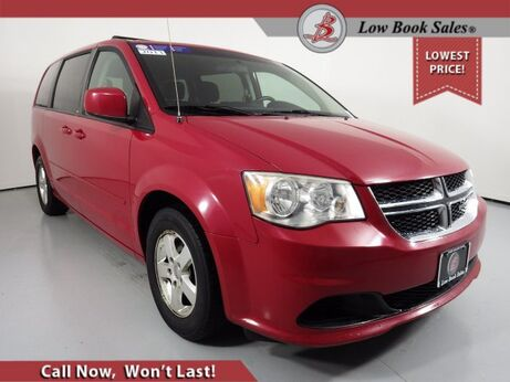 2013_Dodge_GRAND CARAVAN PASSENGER S_SXT_ Salt Lake City UT