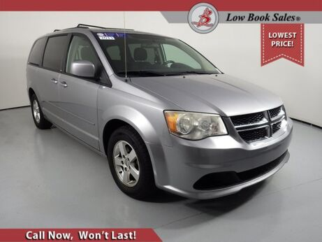 2013_Dodge_GRAND CARAVAN_SXT_ Salt Lake City UT