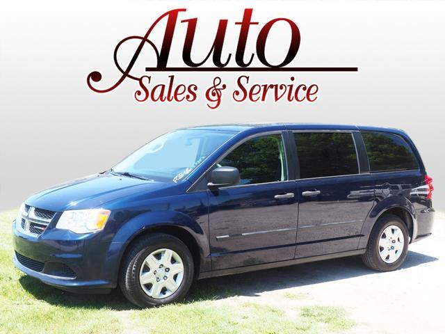2013 Dodge Grand Caravan American Value Package Indianapolis IN