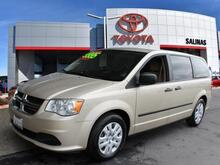 2013_Dodge_Grand Caravan_American Value Pkg_ Salinas CA