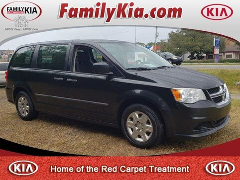 2013_Dodge_Grand Caravan_American Value Pkg_ St. Augustine FL