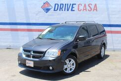2013_Dodge_Grand Caravan_Crew_ Dallas TX