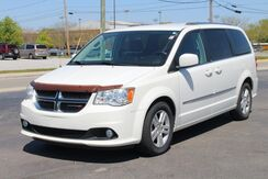 2013_Dodge_Grand Caravan_Crew_ Fort Wayne Auburn and Kendallville IN