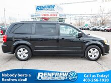 2013_Dodge_Grand Caravan_SE, Bluetooth, SiriusXM Satellite Radio_ Calgary AB