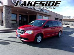 2013_Dodge_Grand Caravan_SE_ Colorado Springs CO