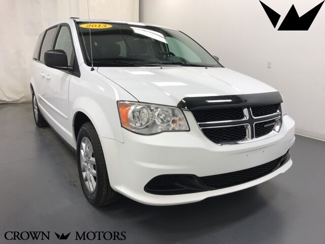 2013 Dodge Grand Caravan SE Holland MI
