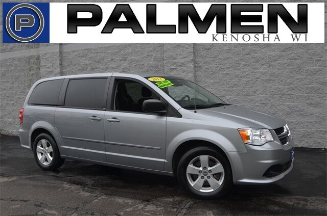 2013 Dodge Grand Caravan SE Kenosha WI