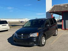 2013_Dodge_Grand Caravan_SE_ Kansas City MO