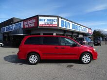 2013_Dodge_Grand Caravan_SE, Low KM's, No Accidents, Safety Features, Perfect Family Vehicle_ Kelowna BC