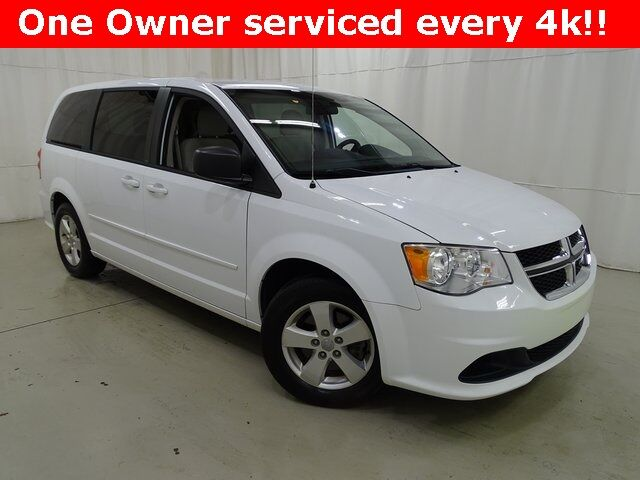 2013 Dodge Grand Caravan SE Raleigh NC