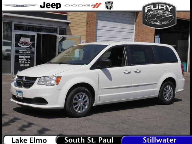 2013 Dodge Grand Caravan SE St. Paul MN