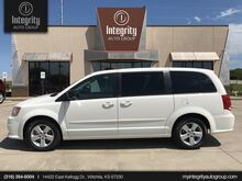 2013_Dodge_Grand Caravan_SE_ Wichita KS
