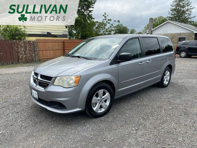 2013 Dodge Grand Caravan SE Woodbine NJ