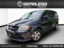 2013_Dodge_Grand Caravan_SXT_ Queens NY