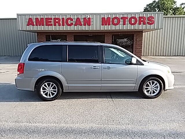 2013 Dodge Grand Caravan SXT Brownsville TN