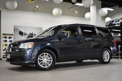 2013_Dodge_Grand Caravan_SXT_ Boston MA