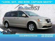 2013 Dodge Grand Caravan SXT Chattanooga TN