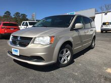 2013_Dodge_Grand Caravan_SXT_ Clinton AR