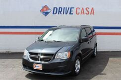 2013_Dodge_Grand Caravan_SXT_ Dallas TX