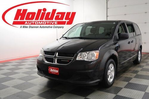 2013_Dodge_Grand Caravan_SXT_ Fond du Lac WI