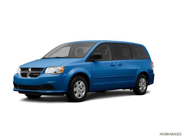 2013 Dodge Grand Caravan SXT Indianapolis IN
