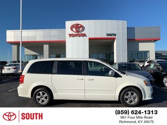 2013_Dodge_Grand Caravan_SXT_ Richmond KY