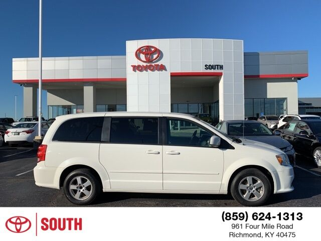 2013 Dodge Grand Caravan SXT Richmond KY