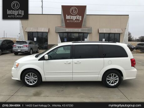 2013 Dodge Grand Caravan SXT Wichita KS