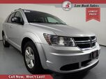 2013 Dodge JOURNEY AVP SPORT UTILITY SE